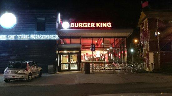 Burger King Amberg