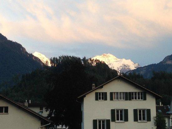 Hotel Krebs: Snow Peaks