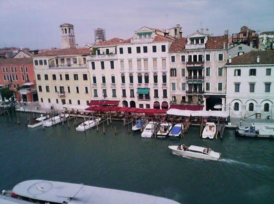 Palazzo Bembo : View from the hotel!!!
