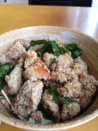 Taste of Formosa
