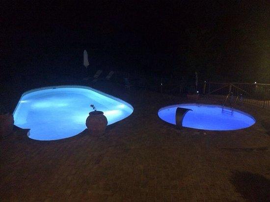 Il Castelluccio Country Resort: Fantastico