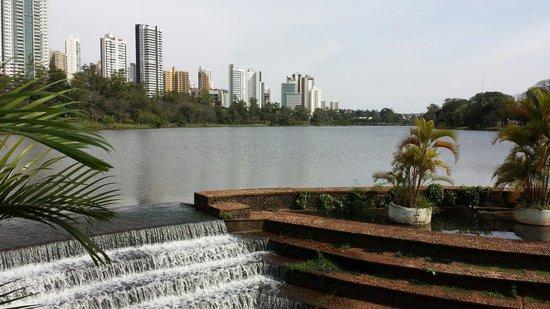 Igapo Lake: Lago Igapo, caminhada maravilhosa....