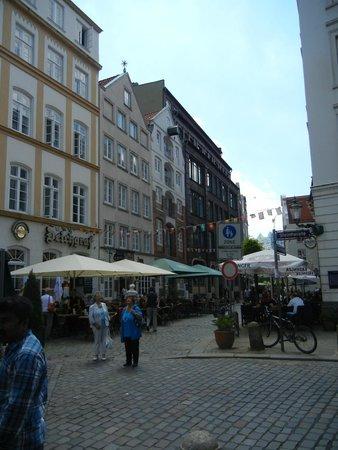 Deichstrasse: Deichstraße