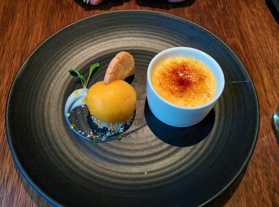 Hearth of the Ram: Pudding