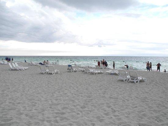 IBEROSTAR Laguna Azul: beach
