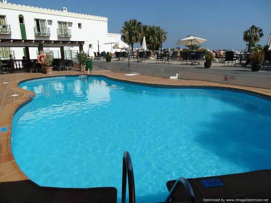 Nerja Club: Pool