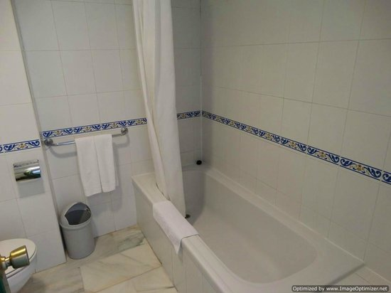 Nerja Club: Bath