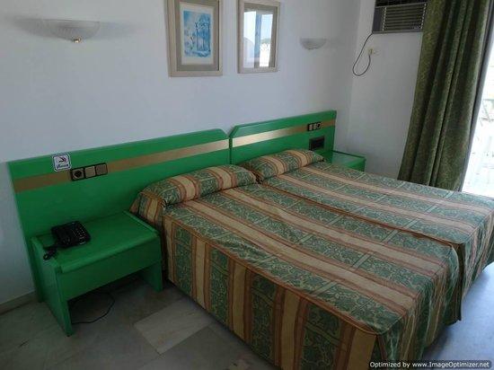 Nerja Club: Room