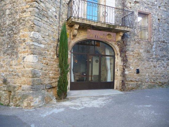 La Maison in Gaujac France
