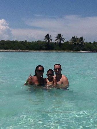 PavoReal Beach Resort Tulum: nous <3