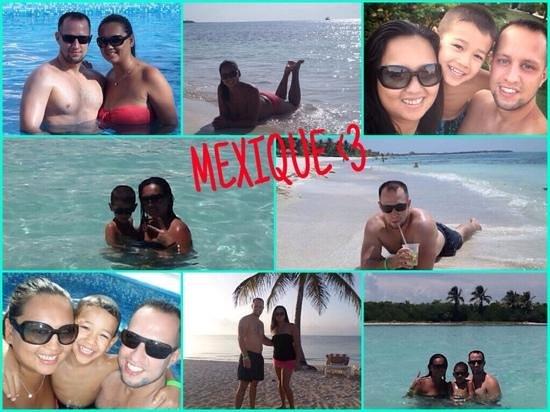 PavoReal Beach Resort Tulum: nos vacances ;)