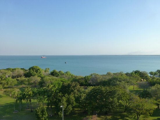 DoubleTree by Hilton Hotel Darwin: ....the second shot.......