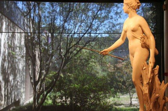 Museo Calouste Gulbenkian: Art meets nature