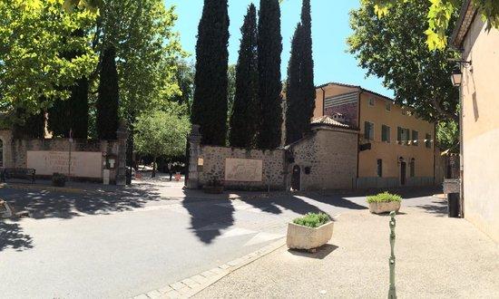 塞勒修道院