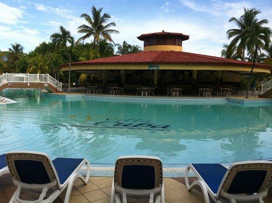Be Live Experience Varadero: Pool bar