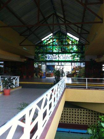 Be Live Experience Varadero: Entrance