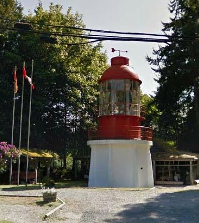 The Sooke Region Museum: Sooke Museum & Info Centre