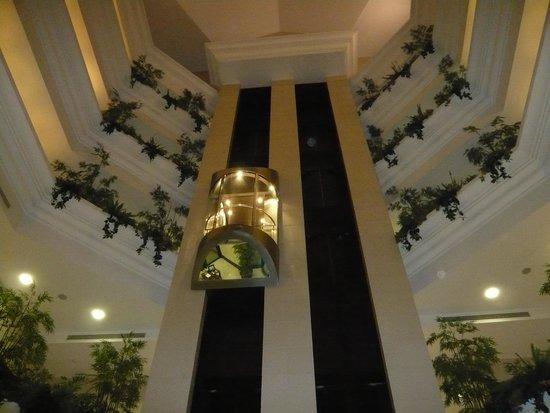 Riviera Hotel Carcavelos : Lobby