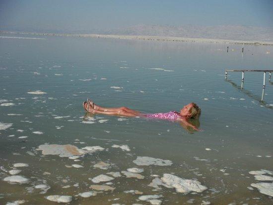 David Dead Sea Resort & Spa: Dead Sea