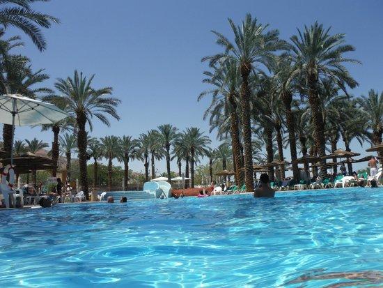 David Dead Sea Resort & Spa: David Spa and Resort