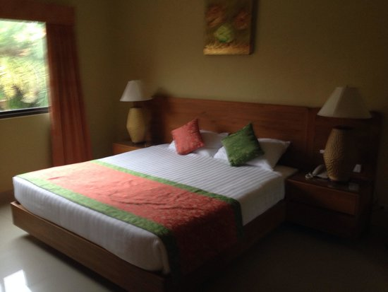 Baan Souy Resort: Bedroom