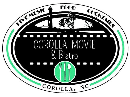 ‪Corolla Movie and Bistro‬