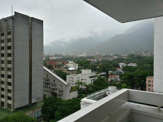 Hotel The VIP Caracas: El Ávila