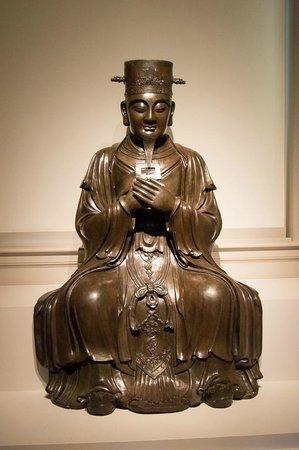 Saint Louis Art Museum: Escultura