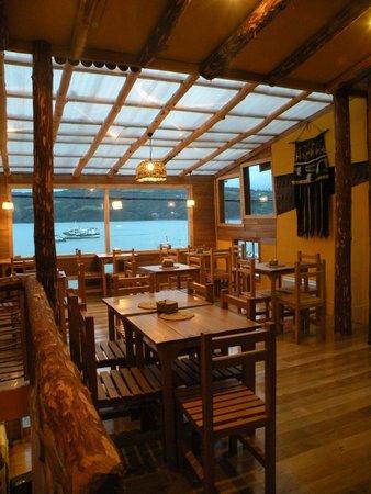 Cafe Artesanias Casita de Piedra