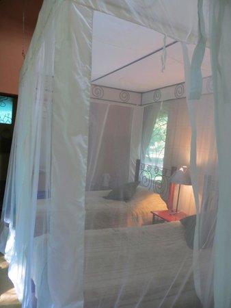 Maramba River Lodge: Chalet