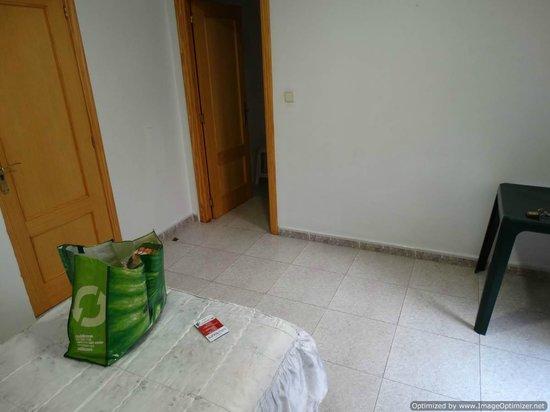 Pension El Rincon: Room
