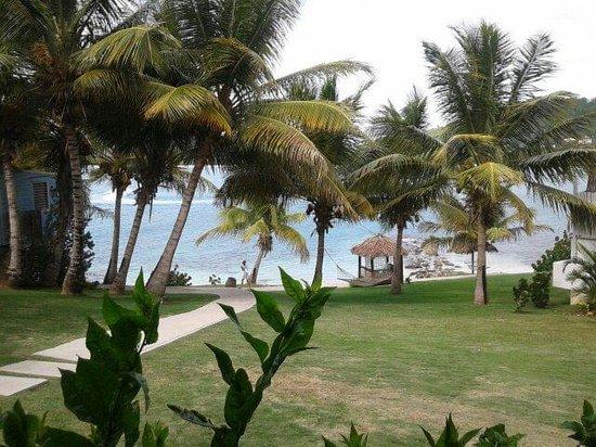 Cocobay Resort : resort