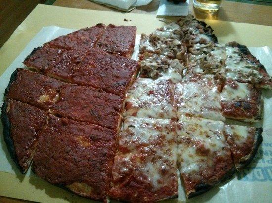 Risultati immagini per pizzeria ghetto civitavecchia