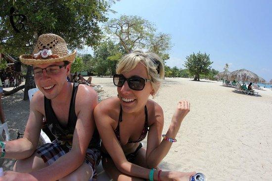 Hotel Playa Costa Verde: Guardalavaca