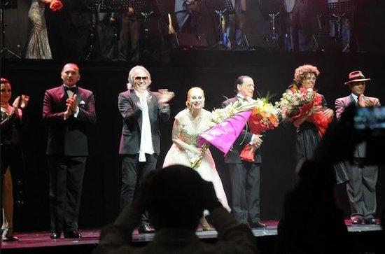 Tango Porteno: Evita