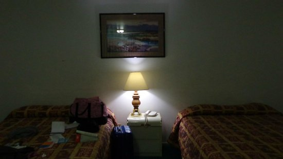 Sand n Sage Lodge - Motel