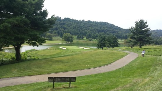 Graysburg Hills Golf Course