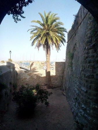 Nossa Senhora da Luz Fortress