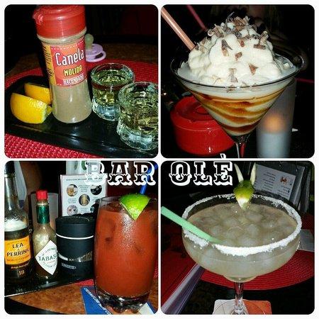 Bar Ole : Wow