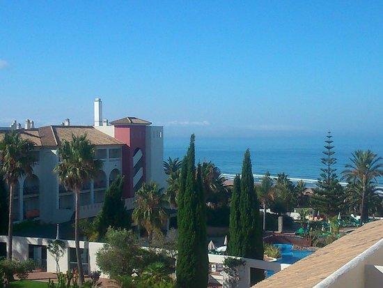 Hotel Fuerte Conil-Costa Luz: vista lateral