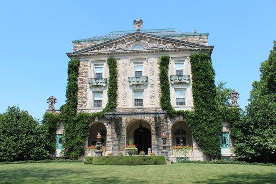 Kykuit, Rockefeller Estate and Museum