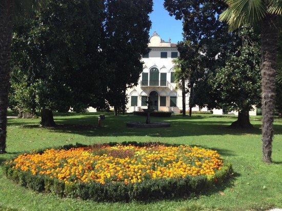 Villa Varda
