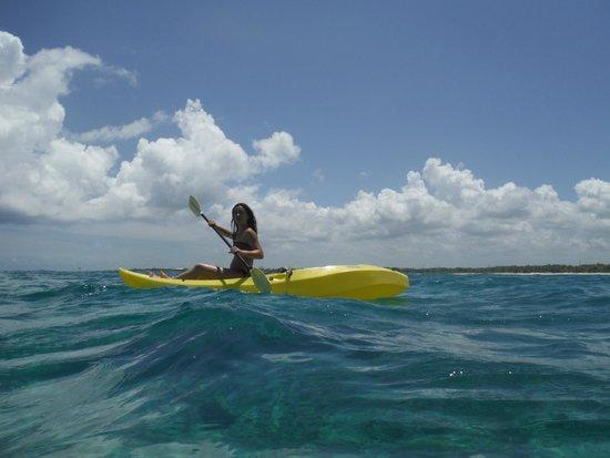 El Dorado Sensimar Riviera Maya: Exellent