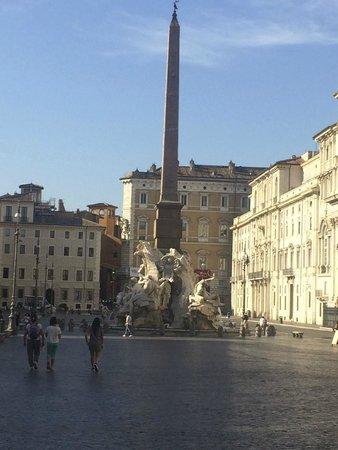 Easitalytours: rome