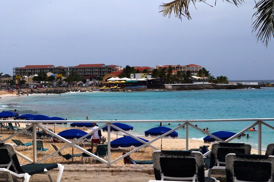 Sonesta Great Bay Beach Resort, Casino & Spa: Great Bay Beach