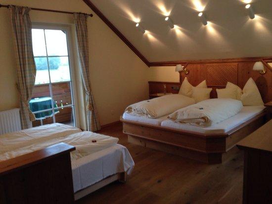 Hotel Frauenschuh: Stanza 315