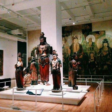 Musée royal de l'Ontario : .