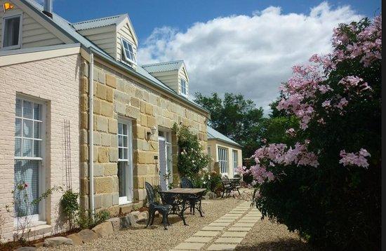 Grannie Rhodes Heritage Museum