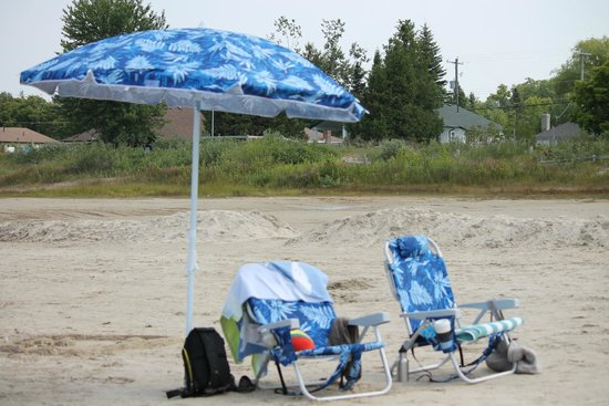 Carsons Camp: Sauble Beach