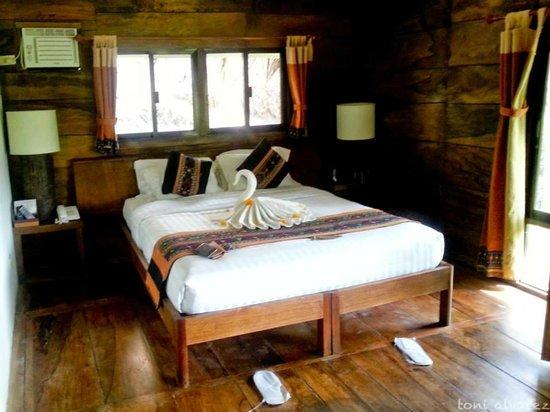 Nurture Wellness Village: Banaue Ifugao Hut Room